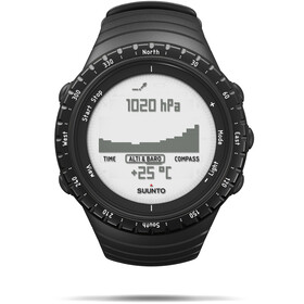 Suunto Core Outdoor Horloge, regular black